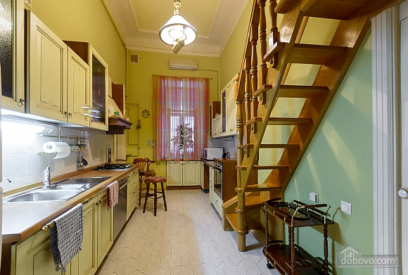 Great apartment in a king's house, Vierzimmerwohnung (96723), 022