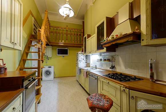 Great apartment in a king's house, Vierzimmerwohnung (96723), 023