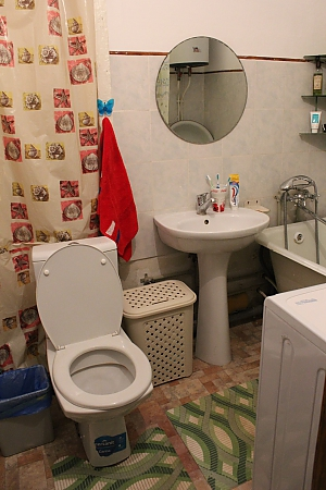 Cozy apartment, Una Camera, 008