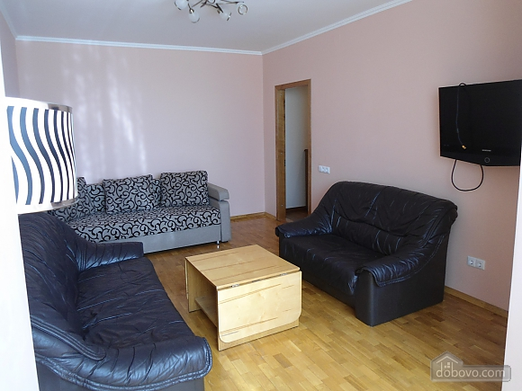 Pobedy Park, One Bedroom (17820), 001