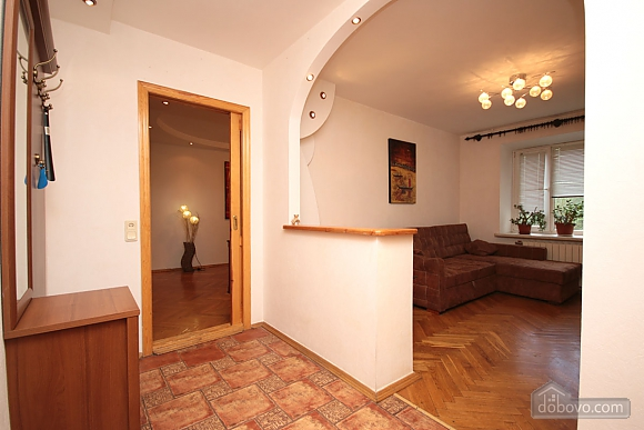 Apartment near Gulliver, One Bedroom (12789), 016