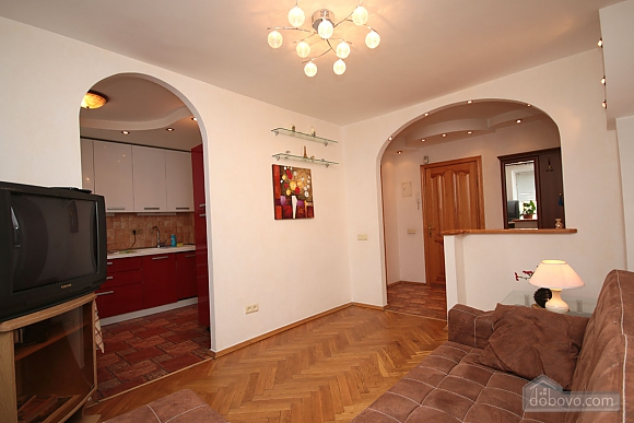 Apartment near Gulliver, One Bedroom (12789), 007