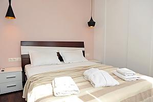 Стильна квартира, 2-кімнатна, 002