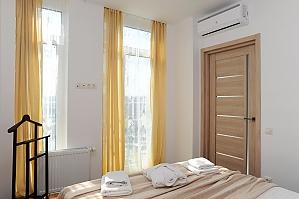 Стильна квартира, 2-кімнатна, 003