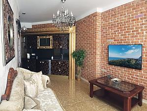 VIP apartment Bizon in Odessa, One Bedroom, 001