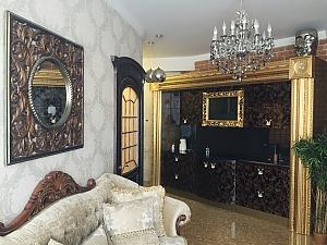VIP apartment Bizon in Odessa, One Bedroom, 002