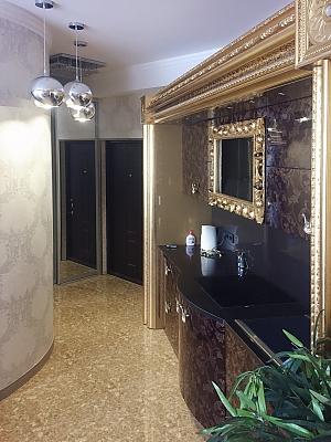 VIP apartment Bizon in Odessa, One Bedroom, 004