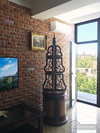VIP apartment Bizon in Odessa, One Bedroom (92008), 009