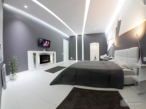 VIP studio in the center of Kiev with jacuzzi, Studio (41829), 002