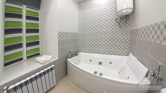 VIP studio in the center of Kiev with jacuzzi, Studio (41829), 012