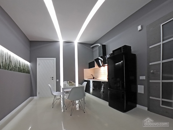 VIP studio in the center of Kiev with jacuzzi, Studio (41829), 013