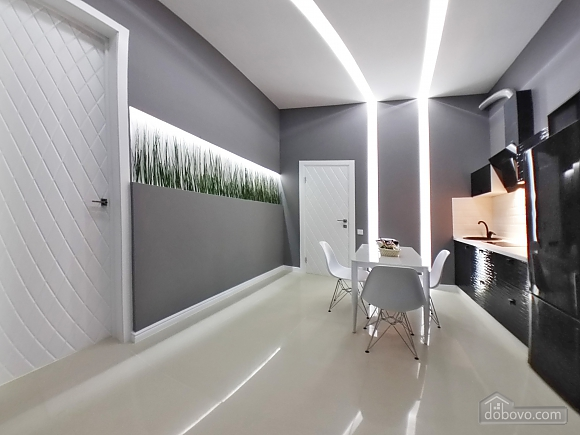 VIP studio in the center of Kiev with jacuzzi, Studio (41829), 014