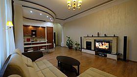 Apartment on Khreschatyk, Due Camere, 002