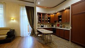 Apartment on Khreschatyk, Due Camere, 003