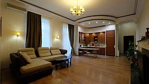 Apartment on Khreschatyk, Due Camere, 013