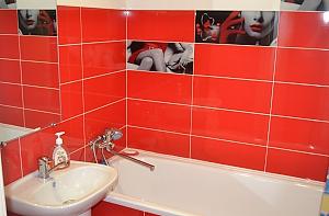 Luxury apartment in Zaporozhye, Un chambre, 002