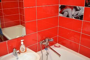 Luxury apartment in Zaporozhye, Un chambre, 003