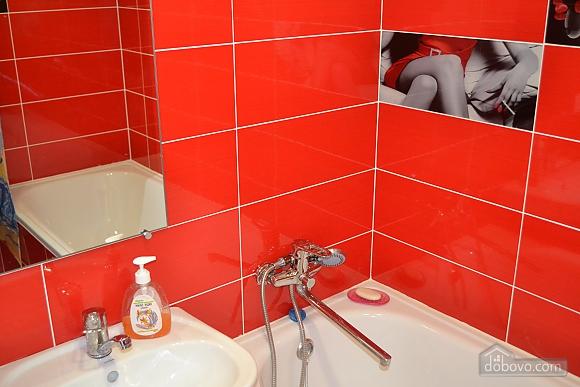 Люкс апартаменти в Запорожжі, 2-кімнатна (44501), 003