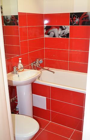 Luxury apartment in Zaporozhye, Un chambre, 004