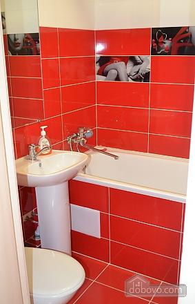 Люкс апартаменти в Запорожжі, 2-кімнатна (44501), 004
