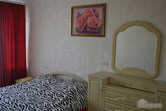 Люкс апартаменти в Запорожжі, 2-кімнатна (44501), 012