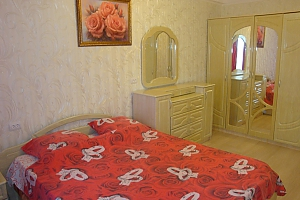Luxury apartment in Zaporozhye, Zweizimmerwohnung, 001