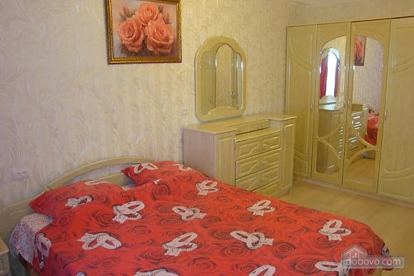 Люкс апартаменти в Запорожжі, 2-кімнатна (44501), 001