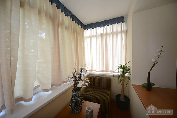 Spacious apartment in hi-tech style in the center of Kiev, Monolocale (93491), 008