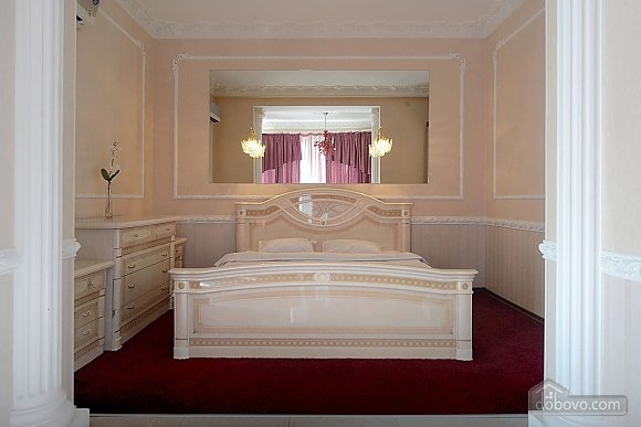 Designer spacious European apartment in the center of Kiev, One Bedroom (94637), 005