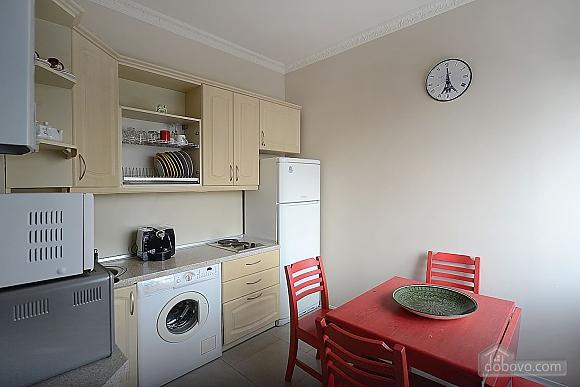 Дизайнерские просторные европейские апартаменты в самом центре Киева, 2х-комнатная (94637), 009