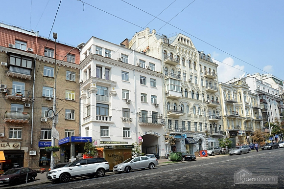 Designer spacious European apartment in the center of Kiev, One Bedroom (94637), 016