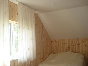Cottage in Bobrytsya, Five Bedroom, 001