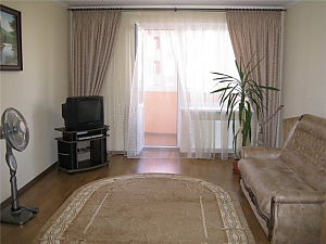 Apartment Ilyichevsk, One Bedroom, 001