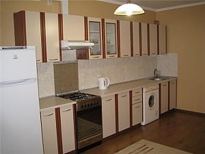 Apartment Ilyichevsk, One Bedroom, 002