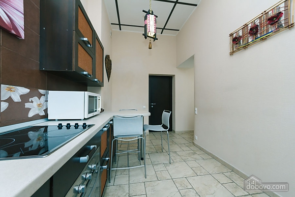 Apartment with jacuzzi, Deux chambres (75312), 010