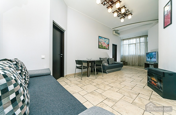 Apartment with jacuzzi, Deux chambres (75312), 001