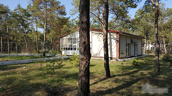 House by the sea in a pine forest, Deux chambres (40349), 004
