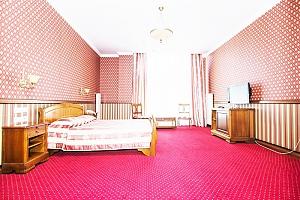 Олимп, 1-комнатная, 002