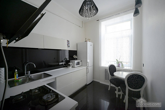 Art Deco studio in the heart of Kiev, Studio (91540), 007