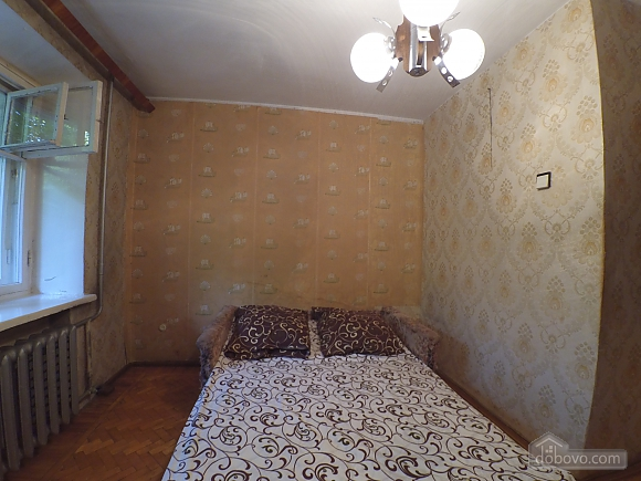 Море Аркадія Фонтан, 3-кімнатна (49590), 009