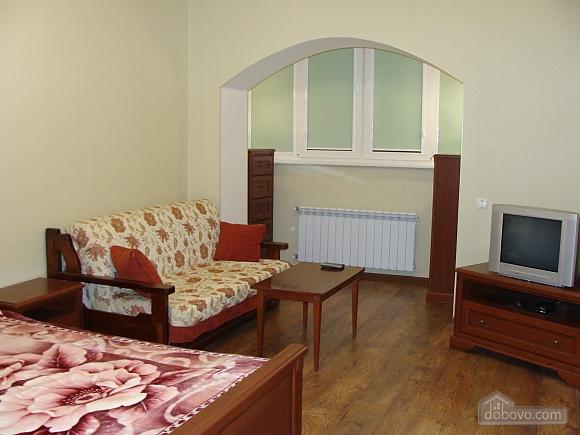 Euro-apartment in Irpin, Studio (24521), 001