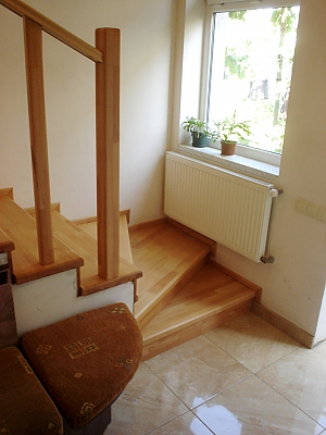 Apartment on Levitana for 6-8 people, Due Camere, 012