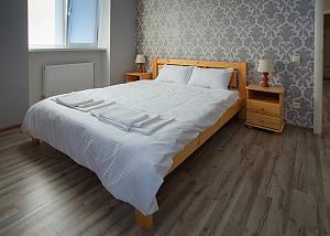 Апартаменти люкс, 2-кімнатна, 001