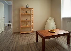 Апартаменти люкс, 2-кімнатна, 002