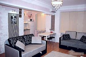 Luxury studio apartment with Jacuzzi in the center near Kontraktova square, Studio, 001