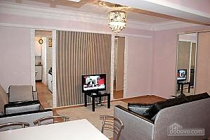 Luxury studio apartment with Jacuzzi in the center near Kontraktova square, Studio, 003