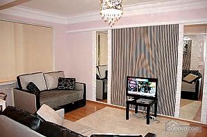 Luxury studio apartment with Jacuzzi in the center near Kontraktova square, Studio, 004