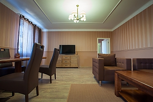 Premium apartment suite hotel, Una Camera, 002