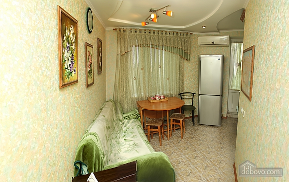 VIP apartment with air conditioning and WI-FI, Monolocale (36017), 004