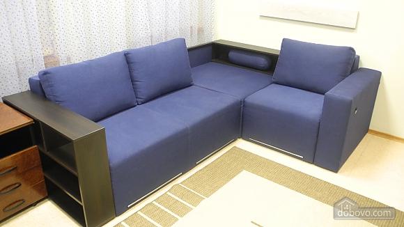Квартира с камином возле кафе Ma Cocotte, 1-комнатная (88457), 004